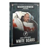 Codex-Ergänzung: White Scars 2019 (DE)
