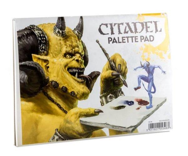 Citadel - Palettenbögen / Palette Pad