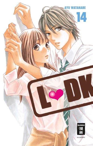 L-DK 14 - Ayu Watanabe
