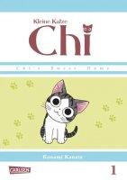 Kleine Katze Chi Band 01 (DE)
