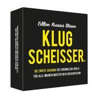 Klugscheisser Edition 2 - Krasses Wissen (DE)