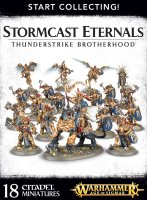 Start Collecting! Stormcast Eternals Thunderstrike...