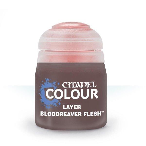 Citadel Layer: Bloodreaver Flesh 12ml