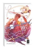 Darwins Game 10  - Flippflops