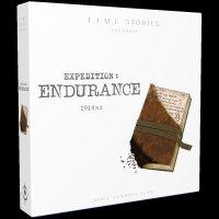 Time Stories: Die Endurance-Expedition (DE) Erweiterung