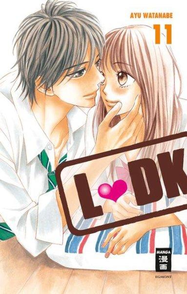 L-DK 11 - Ayu Watanabe