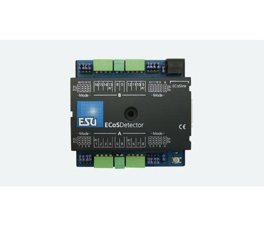 ESU 50094 ECoSDetector Rückmeldemodul