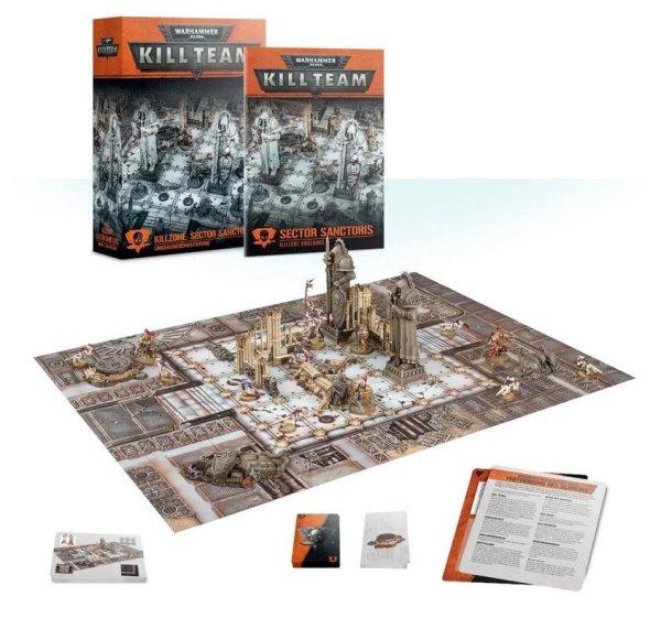 Killzone: Umgebungs-Erweiterung Sector Sanctoris (DE)