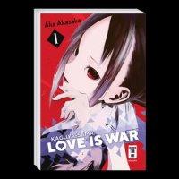 Love is War 1 (DE)