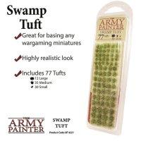 Army Painter BF4221 Swamp Tuft, Büchel, Battlefields