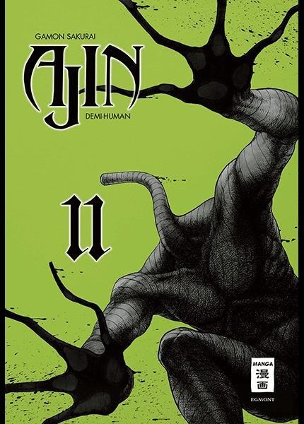 Ajin Demi-Human 11