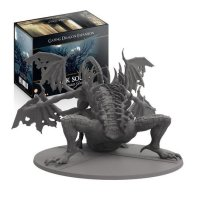 Dark Souls: The Board Game - Gaping Dragon Expansion...