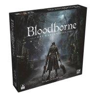 Bloodborne: Das Kartenspiel - Grundspiel (DE)