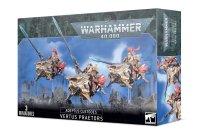 Adeptus Custodes: Vertus Praetors