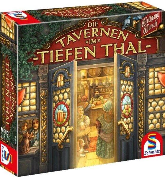 Die Tavernen im Tiefen Thal (DE)