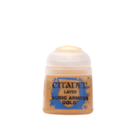 Citadel Layer: Auric Armour Gold 12ml
