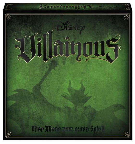 Disney Villainous (DE)