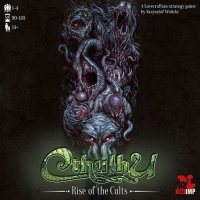 Cthulhu: Rise of the Cults (DE)