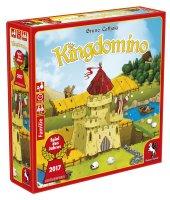 Kingdomino Revised Edition (DE)
