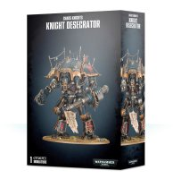 Chaos Knights - Knight Desecrator/ Rampager