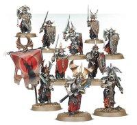 Deathrattle - Grave Guard