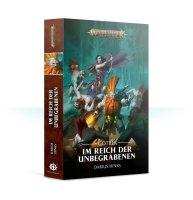 Warhammer Gotrek 1 - Im Reich der Unbegabenen (DE)