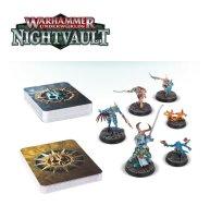 Warhammer Underworlds: Nightvault - Augen der Neun (DE)