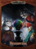DSA 5 Die Schwarze Katze - Regelwerk 2.Auflage