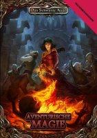 DS5 Aventurische Magie (Taschenbuch) 2. Auflage