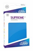 Ultimate Guard Supreme UX Sleeves Standard...