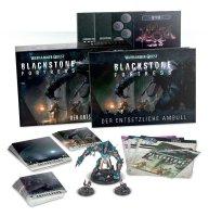 Warhammer 40k Quest: Blackstone Fortress - Der...