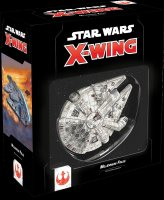 Star Wars X-Wing 2.Ed. Millennium Falke, Erweiterung (DE)