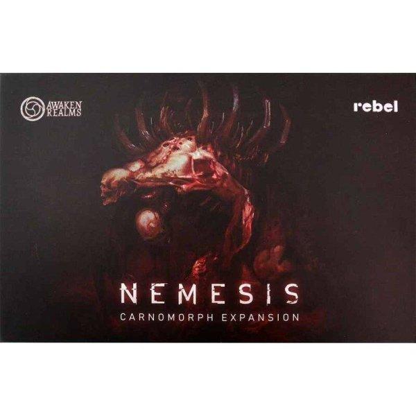 Nemesis: Carnomorph Karnomorphs, Erweiterung (DE)