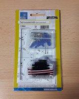 ESU 51804 Präzisions-Servoantrieb Miniatur Servomotor