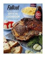 Fallout Kochbuch The Vault Dwellers Officiall Cookbook...