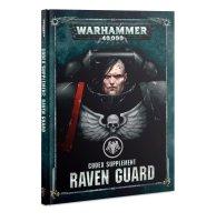 Codex-Ergänzung: Raven Guard 2019 (DE)