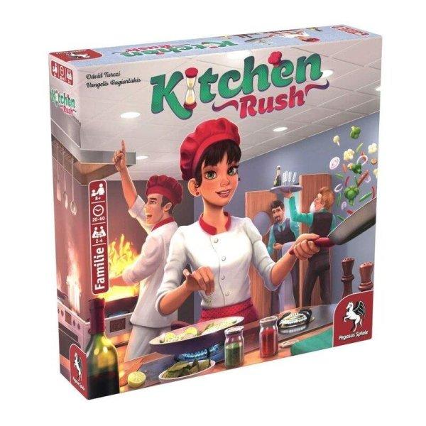 Kitchen Rush (DE)