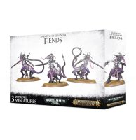 Daemons of Slaanesh - Fiends