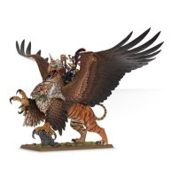Freeguild General on Griffon (Mailorder)