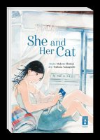She and her Cat (DE)