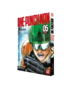 One Punch Man Band 05 (DE)