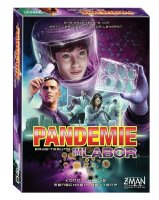 Pandemie - Im Labor 2. Erweiterung (DE)