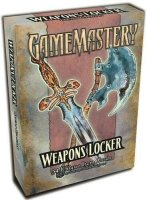 Game Mastery Weapons Locker (EN)