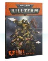 Kill Team: Elite - Spezialkräfte in Gefechten (DE)