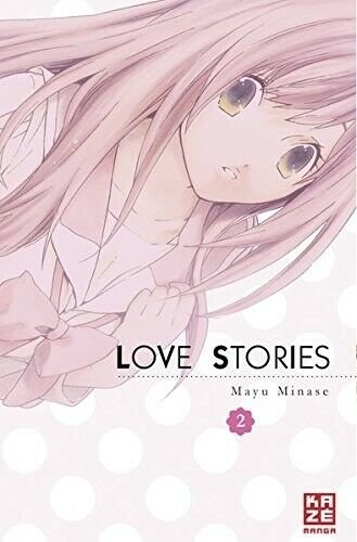 Love Stories 2 - Mayu Minase