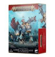 Stormcast Eternals - Lord Celestant auf Stardrake