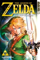 The Legend of Zelda - Twilight Princess Band 05 (DE)