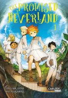 The Promised Neverland Band 01 (DE)
