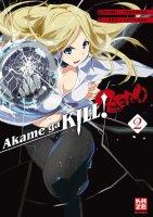 Akame ga KILL! Zero Band 02 (DE)