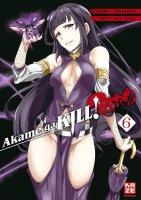 Akame ga KILL! Zero Band 06 (DE)